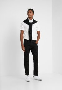Polo Ralph Lauren - OXFORD SLIM FIT - Camicia - white - 1