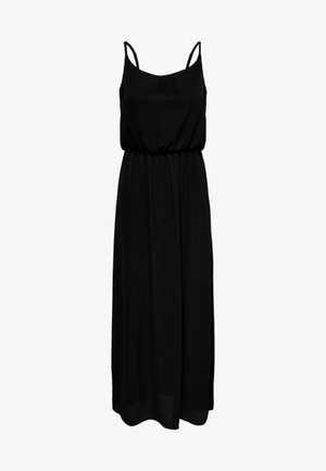 ONLWINNER - Maxi dress - black