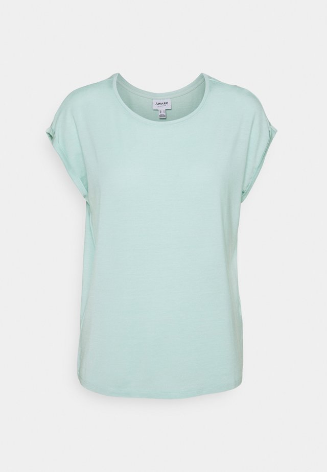 T-Shirt basic - icy morn