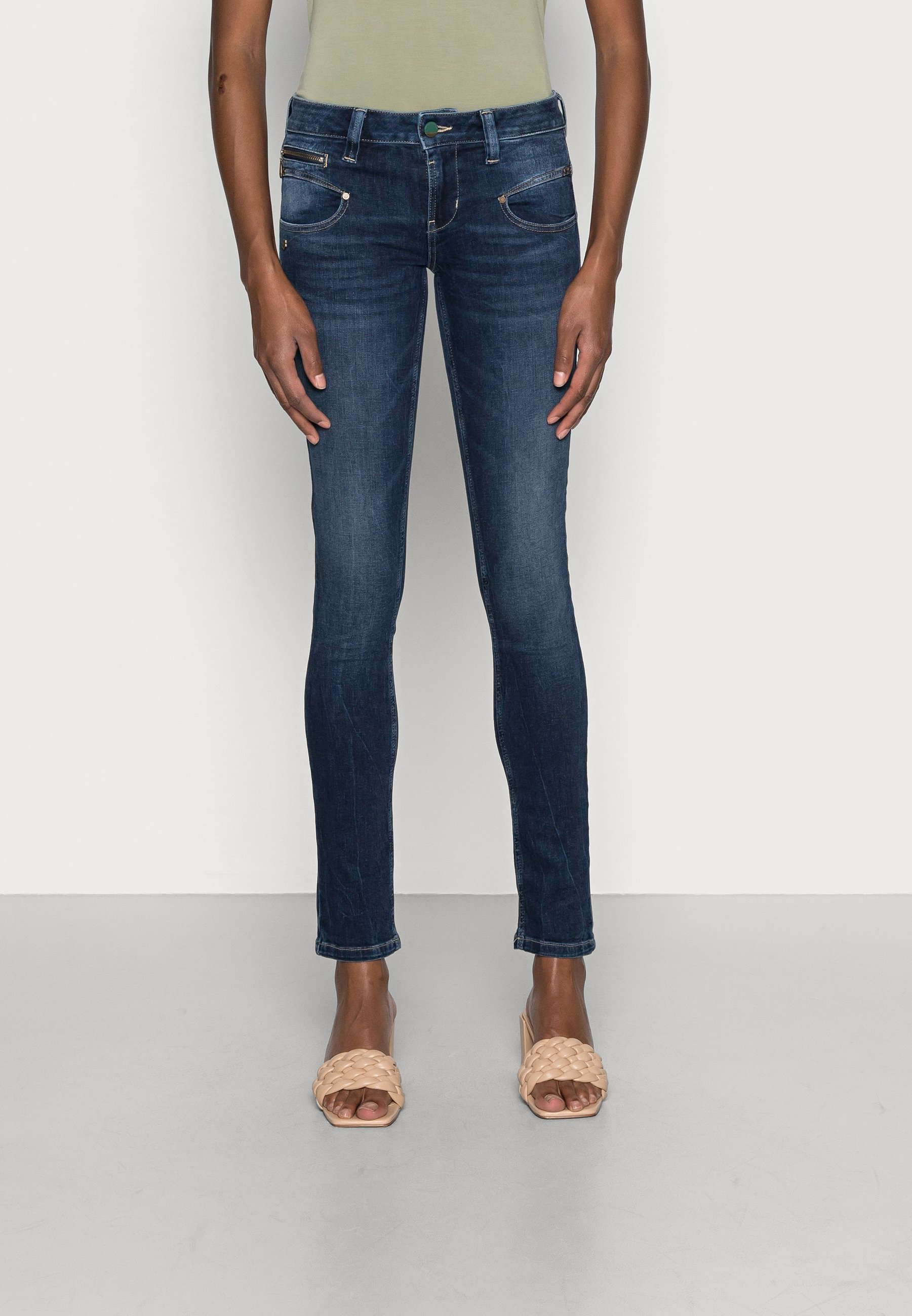 Women ALEXA  - Slim fit jeans