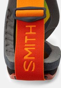 Smith Optics - RANGE UNISEX - Ski goggles - red sol - 3