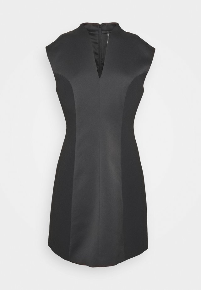 EBE - Shift dress - nero