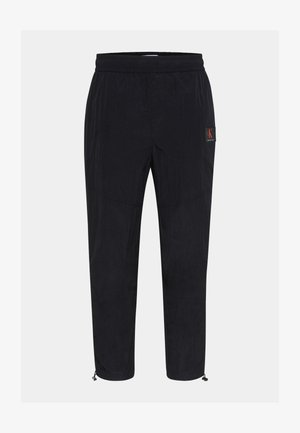 SEAMED PANT - Pantaloni - black