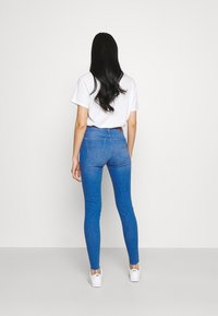 Tommy Jeans - NORA ANKLE - Jeans Skinny Fit - blue denim - 2
