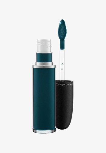 RETRO MATTE LIQUID LIP COLOUR - Liquid lipstick - young attitude