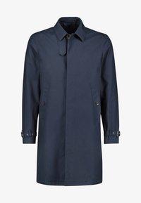Next - BRITISH MILLERAIN SIGNATURE - Short coat - blue - 4