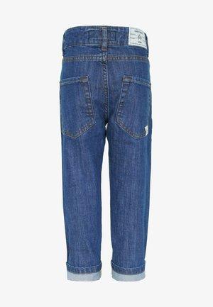 Slim fit jeans - stone wash