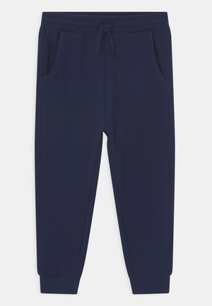 Trousers - crown blue