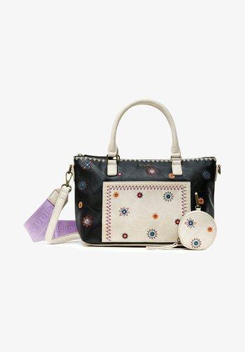 BOLS CRISTAL MOON PADU - Handbag - braun