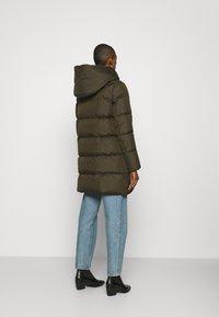FUCHS SCHMITT - Down coat - khaki - 0