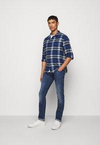 JOOP! Jeans - STEPHEN - Slim fit jeans - medium blue - 1