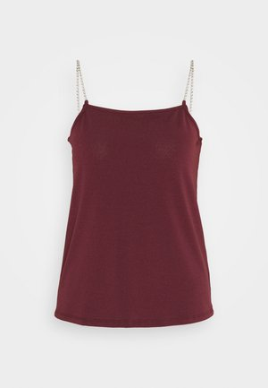 VMBLAIR SIMILI SINGLET - Top - fig