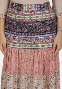 usha - Maxi skirt - multi-colour - 3