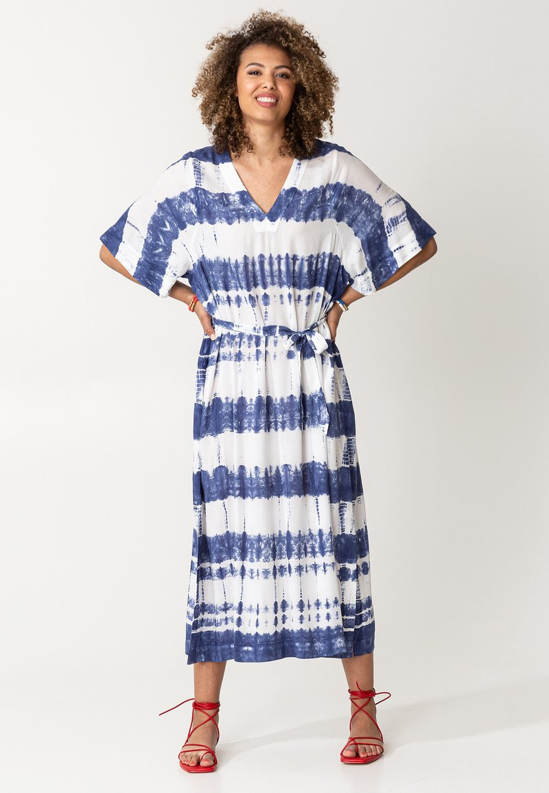 Indiska - NOOMI - Day dress - blue