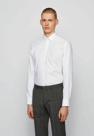 GELSON - Formal shirt - white