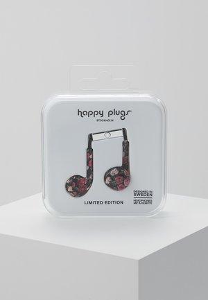 EARBUD PLUS - Headphones - vintage