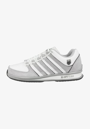 RINZLER - Trainers - white-microchip-smoked pearl (01235-146)