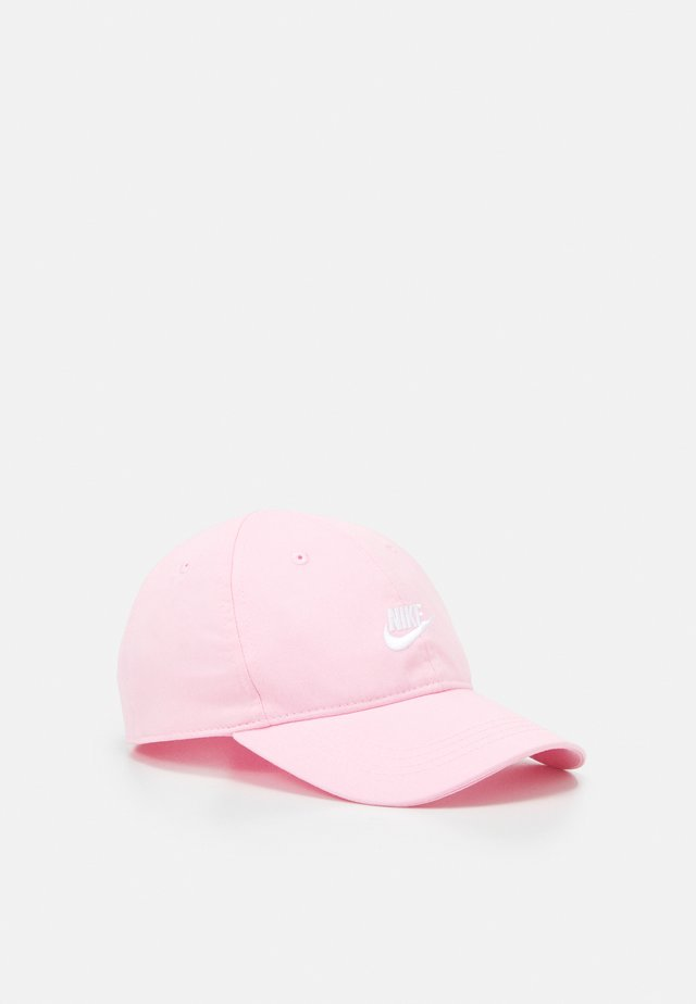 FUTURE CURVE BRIM UNISEX - Pet - pink