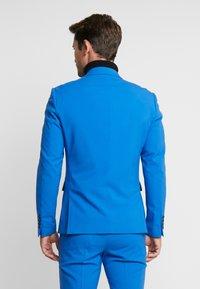 Lindbergh - PLAIN SUIT - Suit - cobalt blue - 3