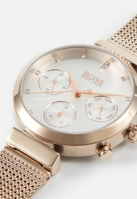 BOSS - FLAWLESS - Watch - roségold-coloured - 3