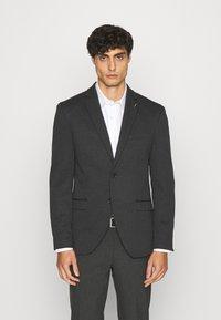 Selected Homme - SLIM BYRON  - blazer - dark grey - 0