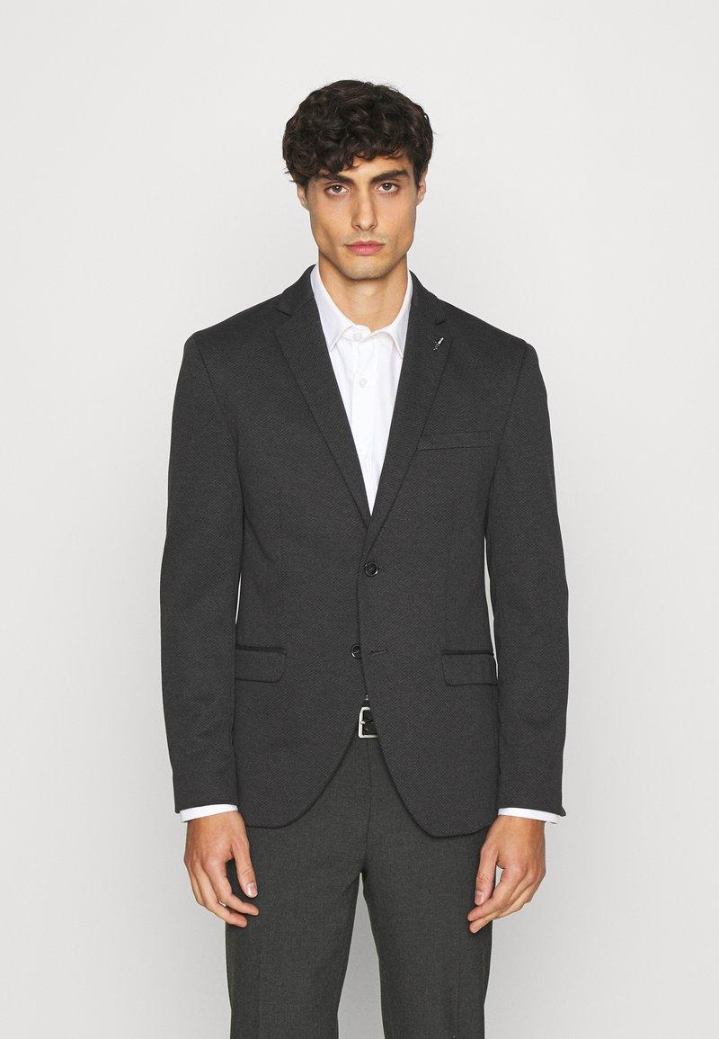 Selected Homme - SLIM BYRON  - blazer - dark grey
