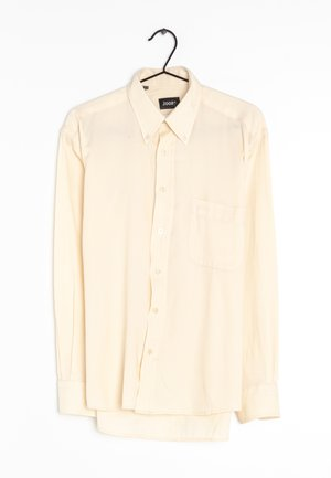 JOOP - Formal shirt - yellow