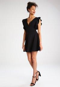 WAL G. - Denní šaty - black - 1