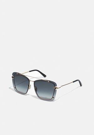 AMBRA - Sluneční brýle - gold-coloured