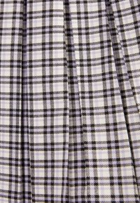 Bershka - Spódnica trapezowa - mauve - 5