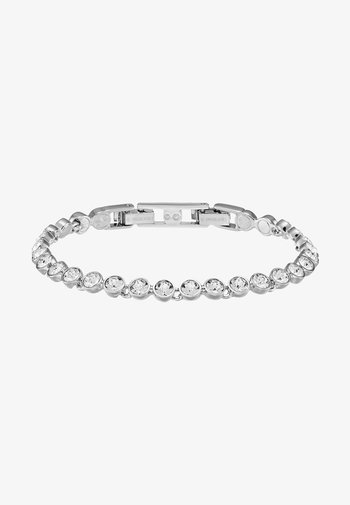TENNIS BRACELET  - Bracelet - silver-coloured