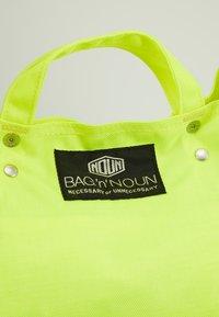Bag N Noun - TOOL BAG - Tote bag - nyel - 7