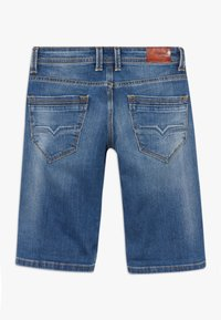 Pepe Jeans - CASHED - Jeansshort - blue - 1