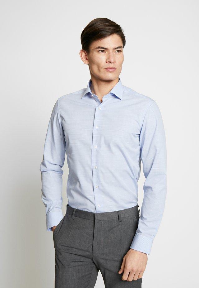 CLASSIC - Camicia elegante - blue