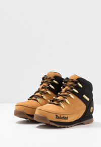 Timberland - EURO SPRINT - Lace-up ankle boots - wheat - 2