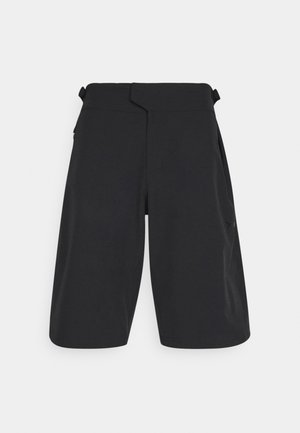 ARROYO TRAIL SHORTS - kurze Sporthose - blackout