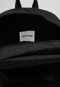 YOURTURN - Rucksack - black - 4