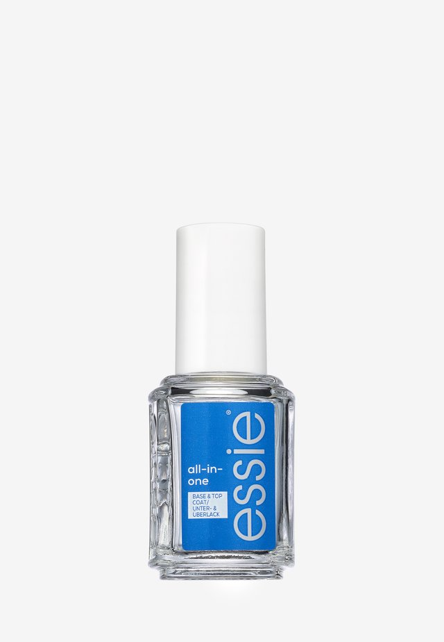 BASE COAT - Nail polish (base coat) - all in one