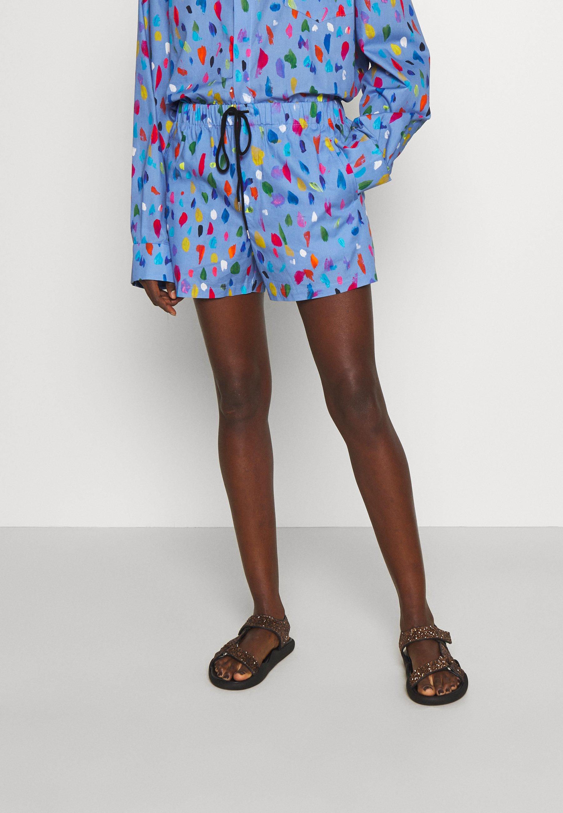 Mujer PAINT  - Shorts