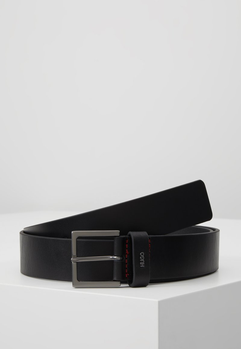 HUGO - GIOVE - Belt - black
