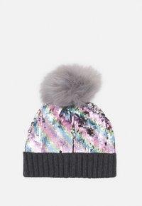 GAP - FLIP HAT - Beanie - grey heather - 1
