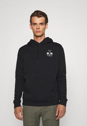 DERPIENTE - Sweatshirt - black