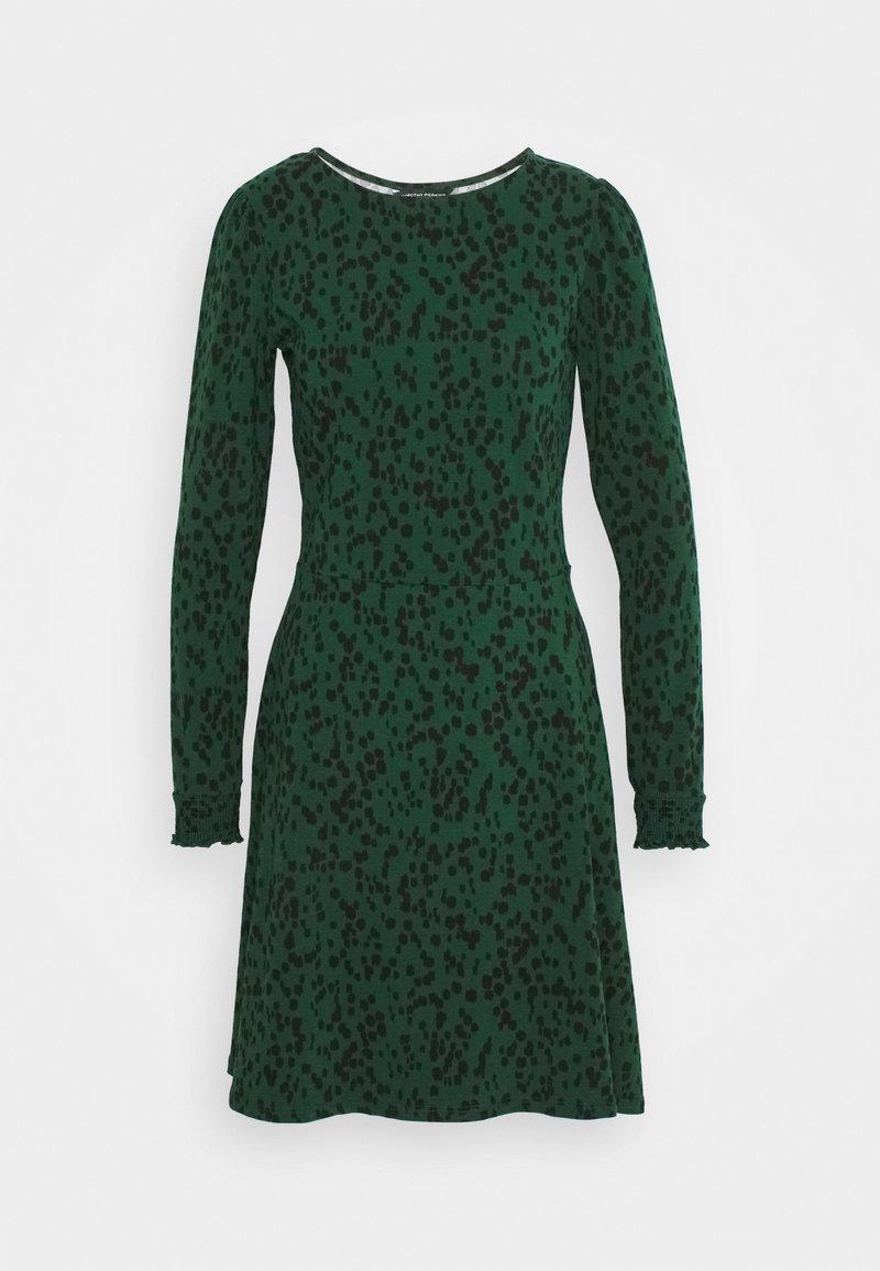 Dorothy Perkins - NON PRINT - Jersey dress - green