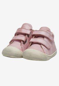 Naturino - NATURINO COCOON VL - Trainers - pink - 2