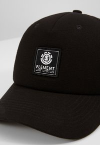 Element - DIAMOND - Cap - all black - 3