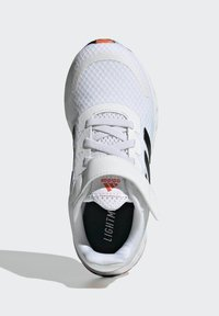 adidas Performance - Stabilty running shoes - white - 3