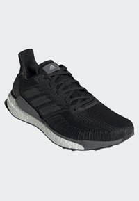 adidas Performance - SOLARBOOST 19 SHOES - Stabilty running shoes - black - 3
