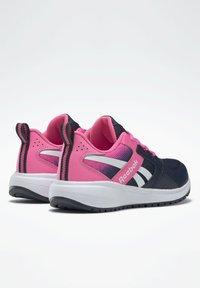 Reebok - REEBOK ROAD SUPREME 2 SHOES - Stabilty running shoes - blue - 4