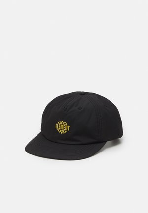 POOL UNISEX - Cap - original black