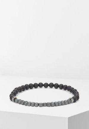 BARDEN - Armband - black